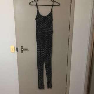 Size 10 Jumpsuit