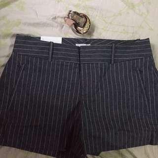 Calvin Klein Strips Shorts