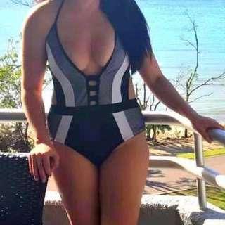 NEW One Piece Swimwear