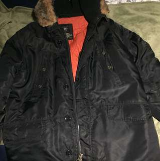 Vintage Gap Winter Jacket