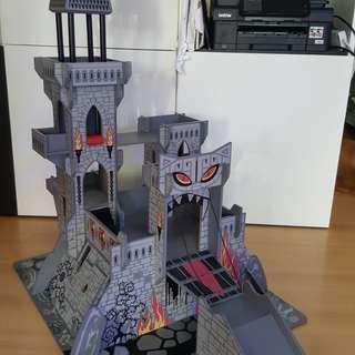 ELC TOY - Tower of Doom/Darkness