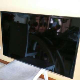 "Samsung 40"" Smart LED TV - Repriced"