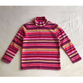 Uniqlo Kids Winter Sweater size 130 & 140