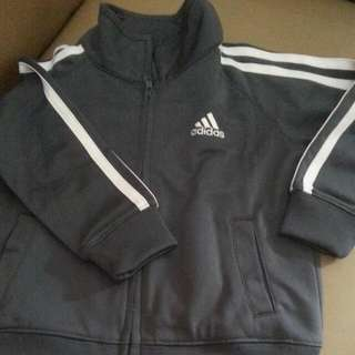 Authentic Adidas Jacket&Pants Terno