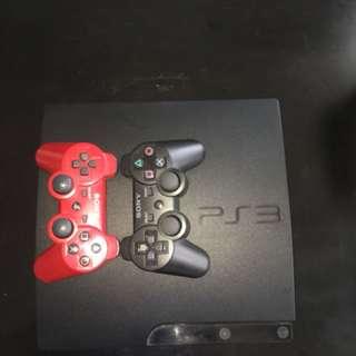 Playstation 3 / PS3 + 18 games