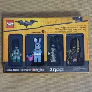 Lego 5004939 Batman Limited Edition