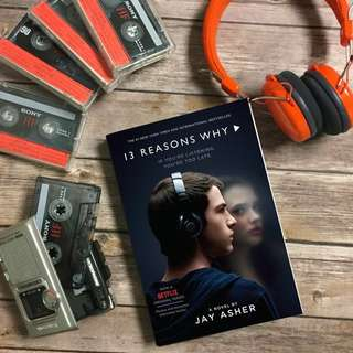 Ebook thirteen reasons why