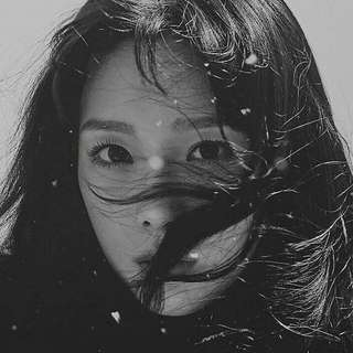 Taeyon - winter is coming