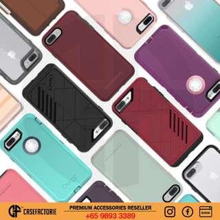 Otterbox All Series iPhone 8/7/ 8 Plus/7 Plus Case