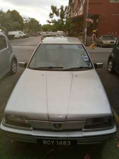 Proton iswara for sale