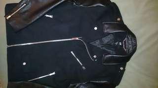 Men's H&M Recycled Wool Jacket
