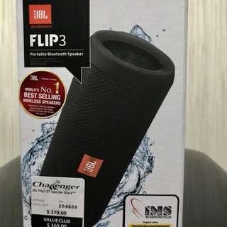 JBL Flip3 Authentic with Warranty