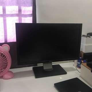 2010 Dell U2311H 1080p