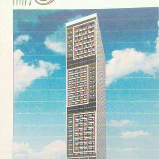 Grand Residences3 Tolentino Pre selling