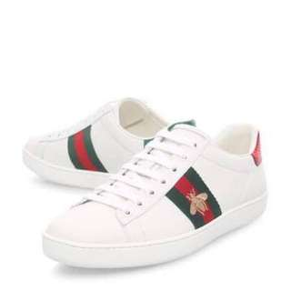 Gucci Shoes Bee