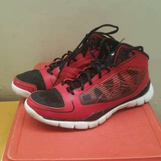 Reebok Sublite Pro Rise (For Basketball)