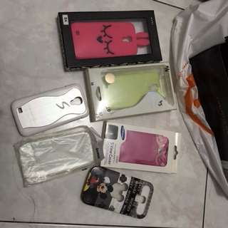 Samsung case s4
