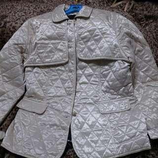 有質感外套