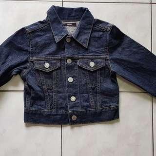Kids jacket jeans