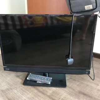 Toshiba brand tv