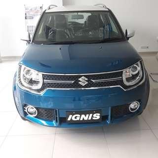 Suzuki Ignis Gx Manual