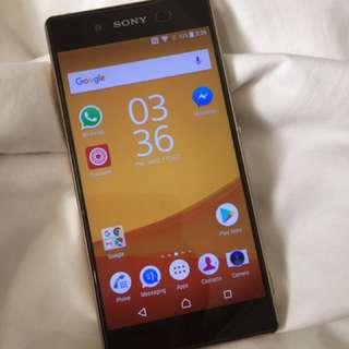 Sony Xperia Z3+ (also known as Z4)