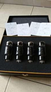 Shuguang 6CA7Z/EL-34 Quad