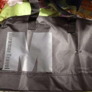 美麗華大旅行袋
