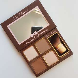 Too Faced Contour Palette