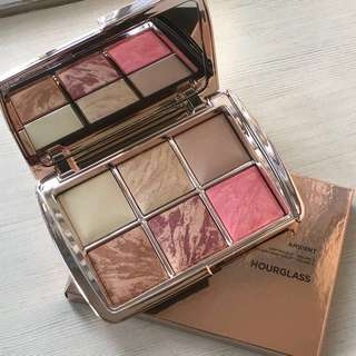 Authentic Hourglass Ambient Lighting Edit Vol 3 Palette