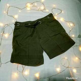 Hot pants brand C2