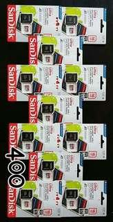 Sandisk ultra micro sd 16GB