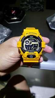 Casio G shock GLS-8900-9JF