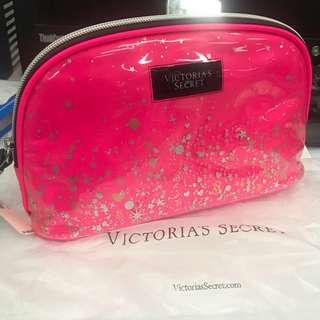 Auth Victorias Secret Vanity Pouch
