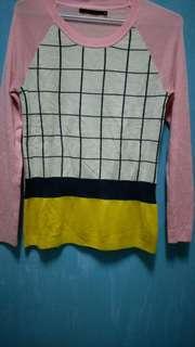 品牌針織衫