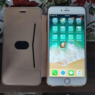 Iphone 6s Plus 64GB Rose Gold Smartlocked