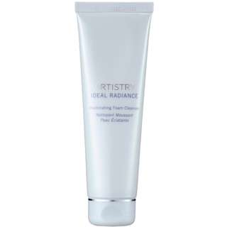 ARTISTRY IDEAL RADIANCE Illuminating Foam Cleanser (125ml)