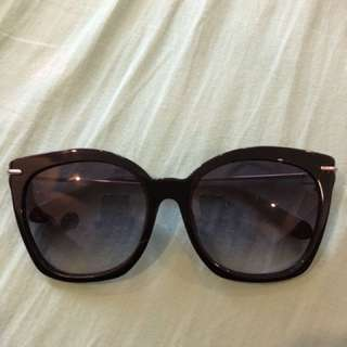 Alexander McQueen Sunglasses (Negotiable)