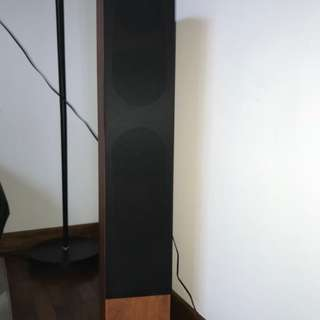Dali Suite 1.5 floor standing front speakers