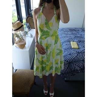 Wayne Cooper Dress - Silk/Cotton