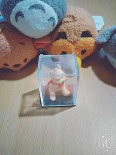 維尼絕版扭蛋(組售)