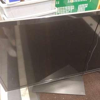 吾着46寸3D電視