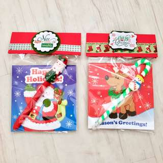 Christmas Activity Pack (goodie bag / party favour)