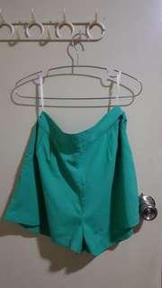 BAYO - Tiffany Shorts with garter