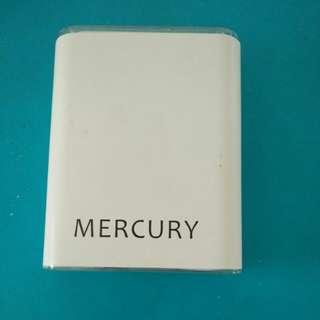 Mercury Powerbank 10400 mAh