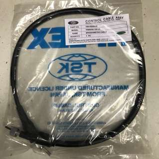 Spark / x1r Meter cable tsk