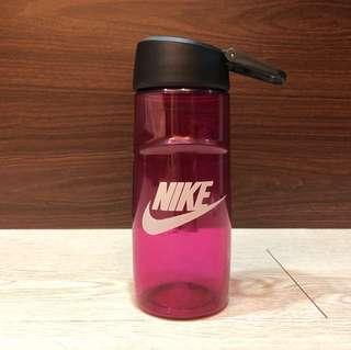 正品Nike 運動水壺/水瓶473ml