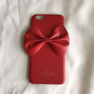 Red Bow Case
