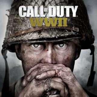PS4 world war 2
