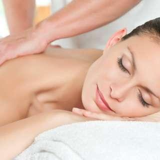 Full body Massage for Ladies